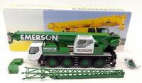 Conrad 1/50 Scale Diecast - 2100/0 LTM 1070-4.1 Mobile Emerson Crane Hire