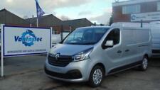 Renault Commercial Vans & Pickups with Immobiliser
