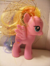 HASBRO Mon Petit Poney My Little Pony figuine G4 2011 Plomette II 2 TINCEL