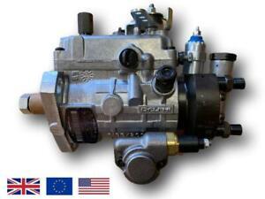 John Deere Delphi Diesel Fuel Injection Pump 8923A580W RE505928 DP200