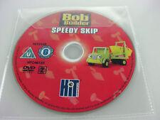 Bob the builder - Speedy Skip INFANTIL DVD R2 PAL - DIBUJOS 2003 DISCOS