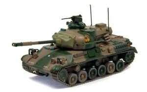 Altaya 1:72 Japanese Type 61 Main Battle Tank - Japan, 1993, #ALT0014
