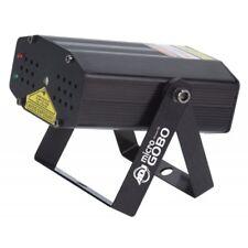 ADJ Micro Gobo