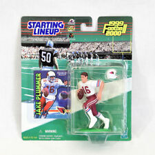 "1999 Hasbro Starting Lineup Football Figure 4"" Jake Plummer #16 Cardinals NEW"