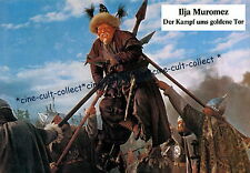 KAMPF UMS GOLDENE TOR / ILJA MUROMEZ * WA-Aushangfoto #4 - German LC  R1956/70er