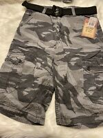 Mens Surplus Shorts Green Size 29 Army Type Cargo NWT