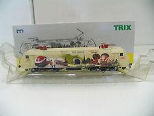 TRIX  22716  E-LOK BR 152 100 JAHRE MUSEUM der DB     A73