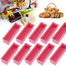 Bread Mold Silicone Rectangle Loaf Pan Cake Nonstick home made Baking 27.5*8.5