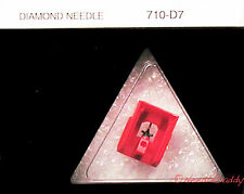 BRAND NEW IN BOX TURNTABLE NEEDLE FOR TEAC TN300  TEAC-TN 300 710-D7