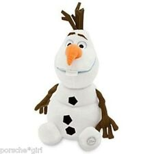 "Disney Store Frozen Olaf 16"" PURCHASED ONLINE NEVER BEEN ON A STORE SHELF G1"