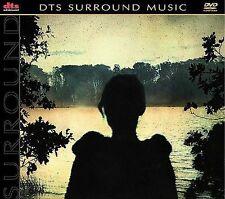 PORCUPINE TREE Deadwing RARE OOP DVD-AUDIO DTS 5.1 SURROUND Steven Wilson