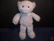 """Gund Blush Teddy Bear Plush Stuffed small 9"""" Doll 1447"""