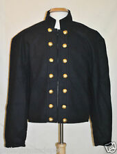 Officers Double Breasted Shell Jacket (Size 34-50)