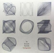 LA BOUM FATALE - HOLYGRAM NEW VINYL RECORD