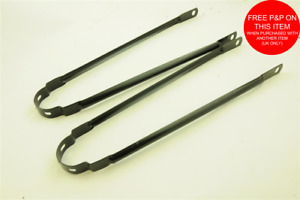 """Pair Mudguard Stays For 26"""" Wheel Antique Roadster Traditional Bikes Like BSA"""