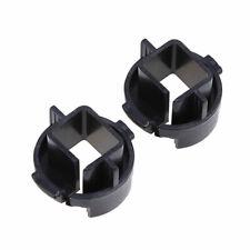 2pcs HID Conversion KIT Xenon Bulbs Holder Adapter Adaptor for Hyundai Elantra