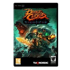 Battle Chasers NIGHTWAR - PC Delivery