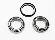 Axle Front Wheel Bearing Kit (1 Side) For Mitsubishi L200 K74 2.5TD 01/96-12/07