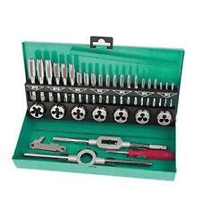 Juego de herramientas para roscar 32 piezas Mannesmann