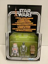 RARE VINTAGE Action Figure Star Wars™ OOM-9 DROID Army Commander