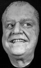 Jack Nicholson Life Mask Heres Johnny Sculpture
