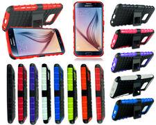 Fundas y carcasas Samsung de plástico de color principal rojo para teléfonos móviles y PDAs