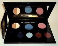MY SULTRY BLUES Palette Makeup Kit LAUREN LUKE New In Box