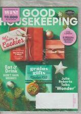 Good Housekeeping Magazine December 2017 Chip & Joanna Gaines BRAND NEW/SEALED