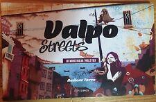 Alpo Streets Los Muros Hablan/Ealls Talk by Amilcar Ferro (paperback)