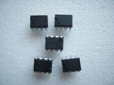 JRC 4558D  Schaltkreis  DIP8   5 STCK.