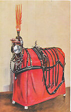 Berkshire Postcard - Royal Mews - Windsor Castle - Italian Carrio Harness   N825