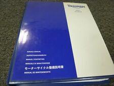 2013-2017 Triumph Speedmaster Motorcycle Service Repair Manual 2014 2015 2016