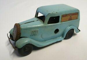 Triang Minic Toys Minic Transport Ford Van
