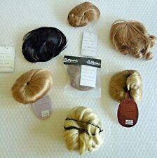 dOll Making Repair Wig Blonde Brunette Dollspart Monique Nip Used Lot neocurio