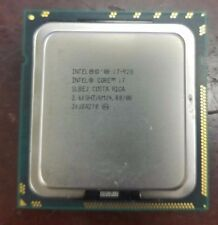 Intel Core i7-920 Quad Core 2.66GHz 8 MB LGA1366 Desktop CPU