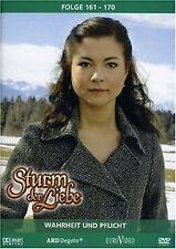 Sturm der Liebe 17 - Wahrheit und Pflicht - Folge 161 - 1...   DVD   Zustand gut