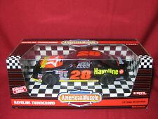 1:18 Havoline Ford Thunderbird Nascar Texaco Davey Allison American Muscle Ertl