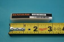 NEW RENISHAW STYLUS EXTENSION A-5000-7755 LH/NP