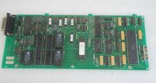 HP/Agilent 3458A / 03458-66505 Outguard Logic  Board Assembly REV 8.2