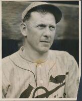 1925 Jesse Haines, St. Louis Cardinals,Charles Conlon Orig Type 1 Portrait Photo