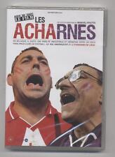 NEUF DVD LES ACHARNES RSC ANDERLECHT STANDART DE LIEGE + FOUS DE FOOT   FOOTBALL