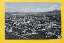 AK Ahrweiler 1960 Ortsansicht Häuser Gebäude Stadtmauer Kirche Umgebung +++ RP13