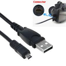 3ft USB Data Cable Cord for FujiFilm CAMERA Finepix S1800 fd S1730 fd S2750 HD