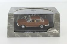 DIE CAST STARLINE 1/43 FIAT 124 SPORT COUPÉ 1969 STA510820