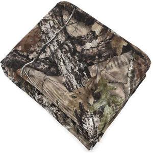 Camouflage Net,Camo Netting,Camo Burlap Cradle Mesh for Hunting Blind Sunshade