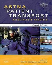 Astna Patient Transport by Astna E- Book PDF (English)