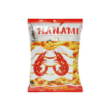Authentic Thai Toasted Prawn Cracker by Hanami ** UK Seller - Quick Delivery **