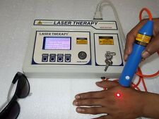 New Laser Physiotherapy Semiconductor Laser Therapy Diode Pain Relief Machine &A