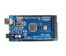 Mega 2560 Modul inkl USB-Kabel mit ATMEL ATmega2560, CH340G, Arduino kompatibel