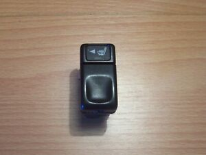Volvo 850 Heated Seat Switch Left Side 1992 to 1997 9148765
